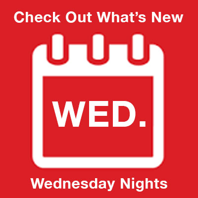 Wed.-Nights