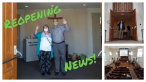 FPC Reopening News