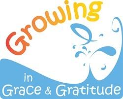 growing in grace logo