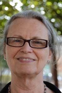 Anita Darden