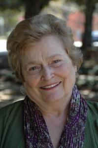 Anne Baird