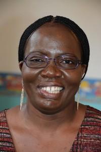 Emilliana Kweyu