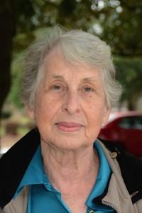Barbara Hornsby