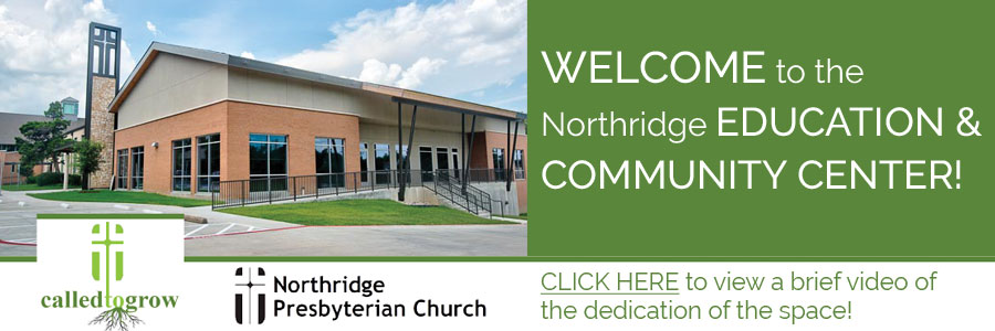 Northridge Education & Community Center