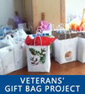 Veterans' Day Project