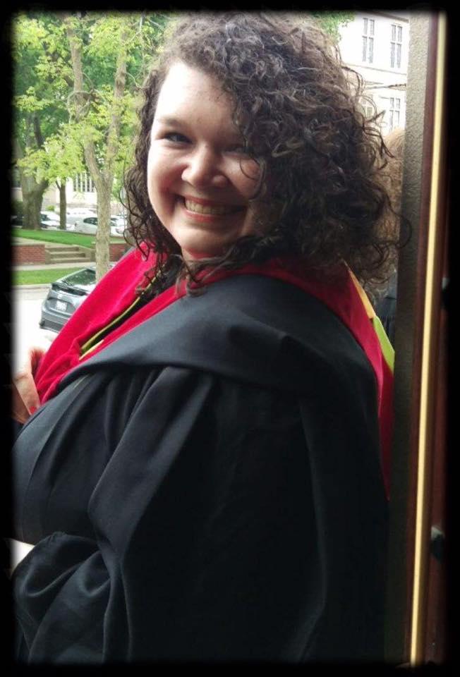 Minister – Rev. Sarah Prickett Image