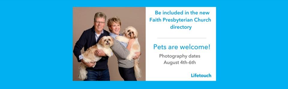Photo Directory 2020-2