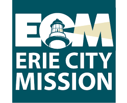 Erie City Mission Lunch