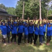 Imani Milele Choir