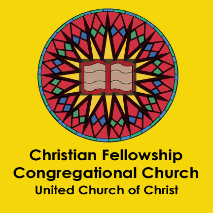 Logo of Christian Fellowship United Church of Christ