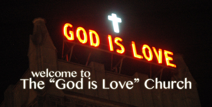 Godislovechurch