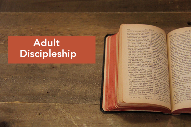 adultdisciple