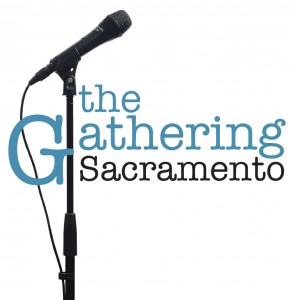 the gathering square logo