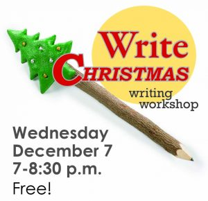 write christmas with date 2016