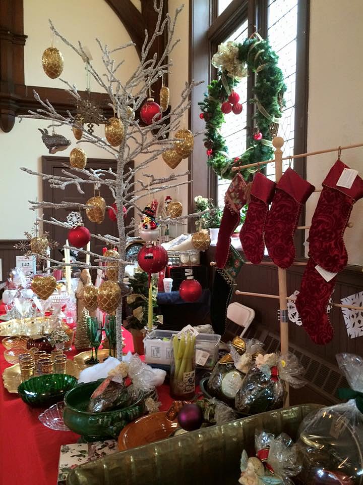 Christmas Bazaars Near Me 2021 The Ecw Christmas Bazaar St John S Church