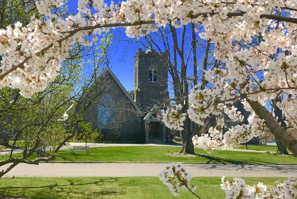 Church Spring 2018