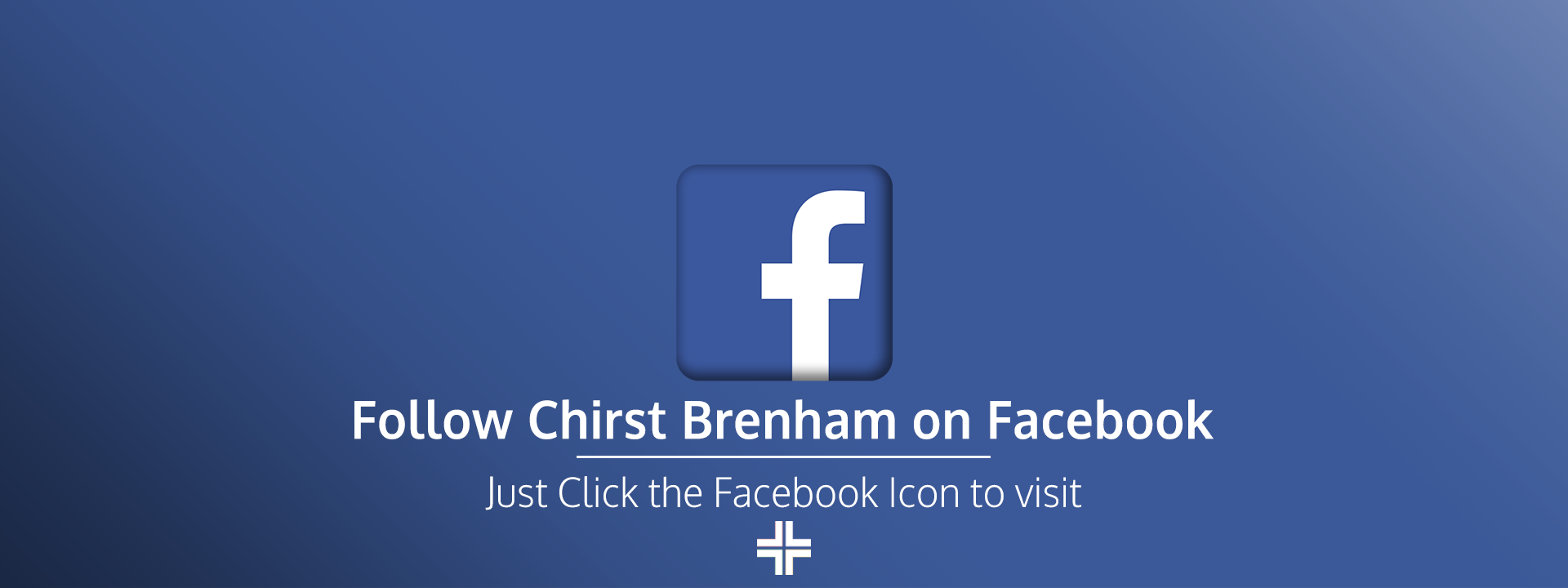 Follow Christ Brenham
