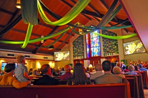 CLC Worship 1