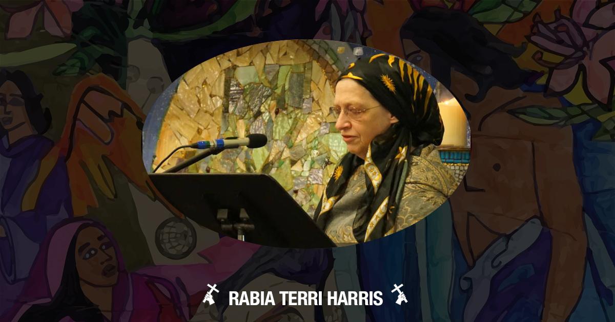 Rabia Terri Harris