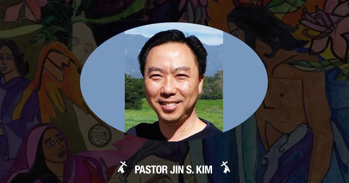 Pastor Jin S. Kim