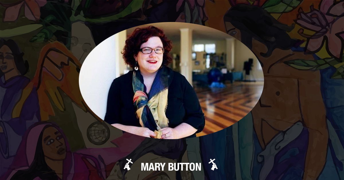Mary Button