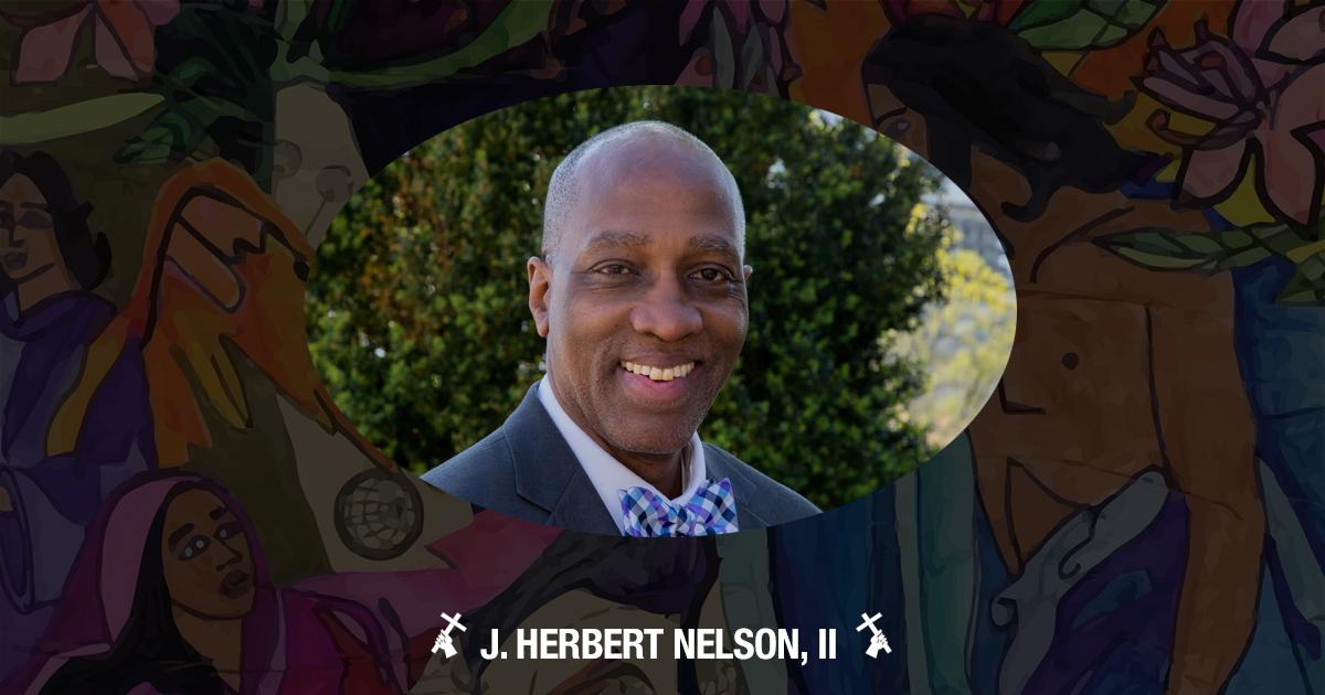 J. Herbert Nelson, II