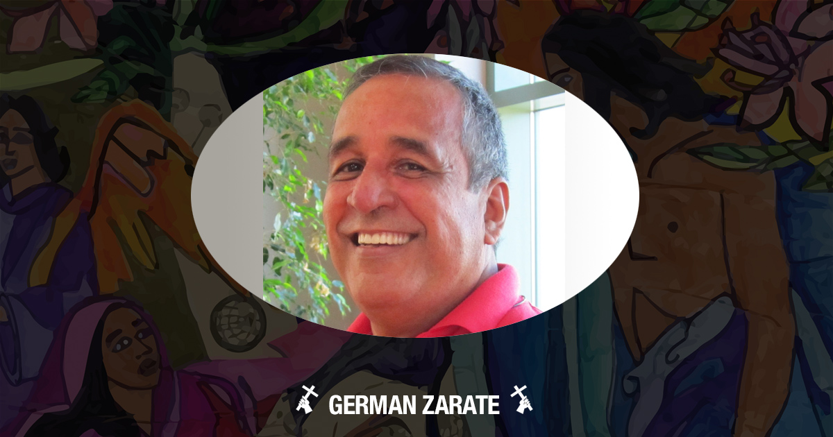 German Zarate