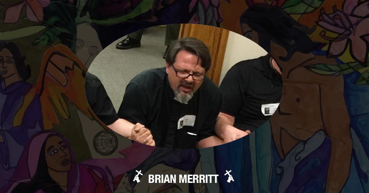 Brian Merritt