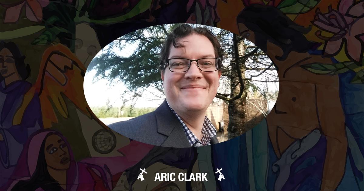 Aric Clark