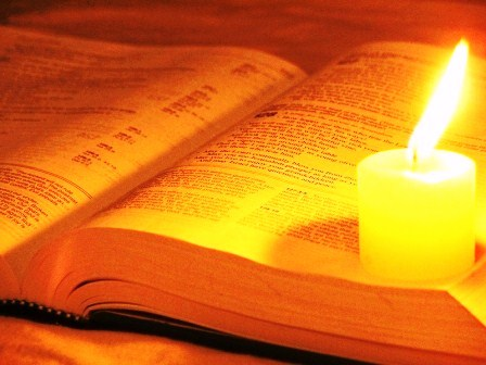 bible_and_candle